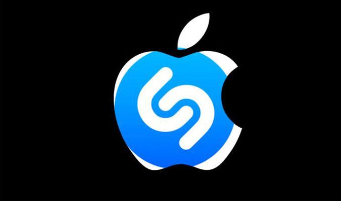 AB'den Apple'a Shazam soruşturması