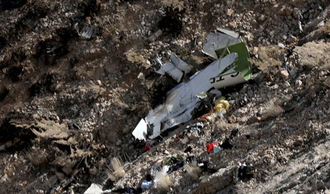 İran'daki uçak kazasının ön raporu geliyor