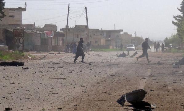 Suriye'ye dev yardım planlanıyor