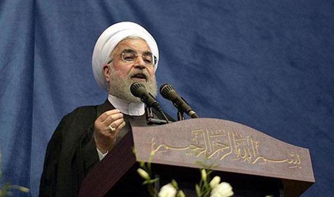 Ruhani'den Türkçe çağrısı