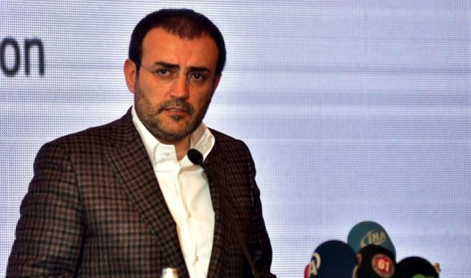 AK Parti milletvekili adaylarının başvurularını kabul etmeye başladı