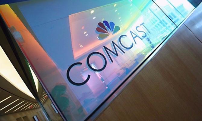 Comcast'in net kar ve geliri arttı