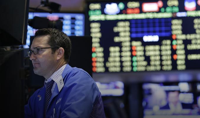NYSE karışık seyirle kapandı