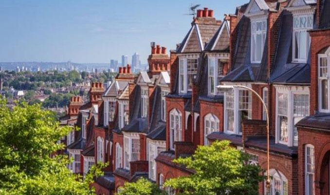 İngiltere'de kiralar ilk kez düştü