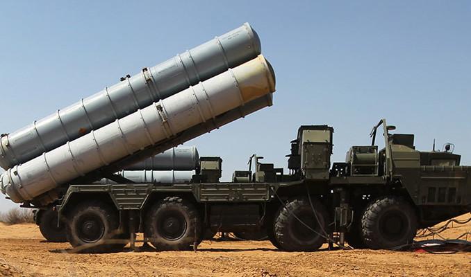 Rusya ile Suriye'den S-300 çelişkisi