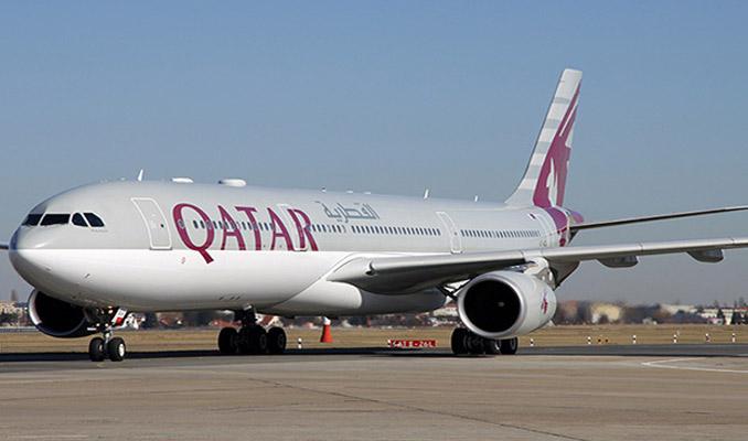 Katar Havayolları Türk personel alacak