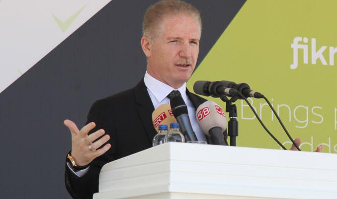 Sivas'a 7 milyon euroluk yatırım