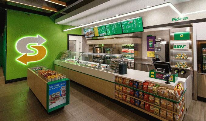 Subway ABD'de 500 mağazasını kapatıyor