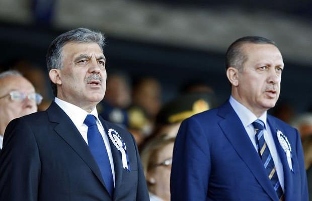 Erdoğan hangi isimleri Abdullah Gül'e yolladı?
