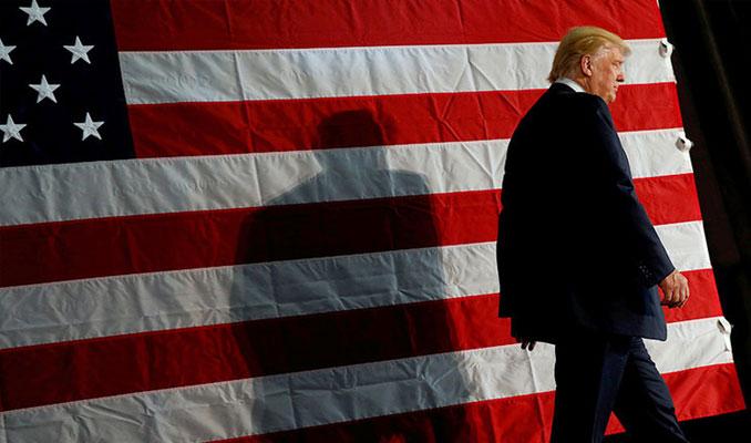 Donald Trump'tan derin devlet iddiası