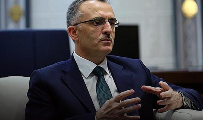 Ağbal: Mali disipline kararlılıkla devam edeceğiz