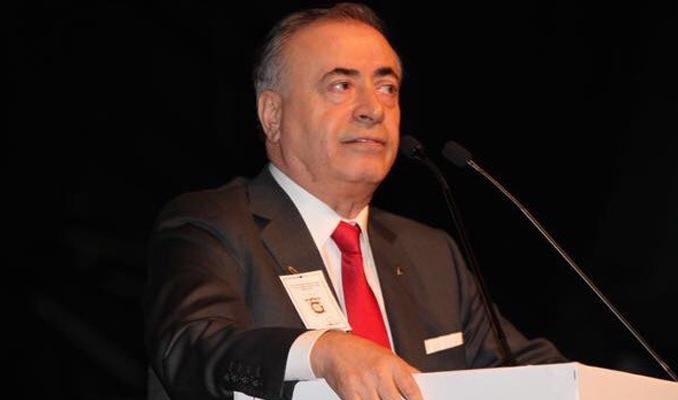 Galatasaray'da başkanlık seçimi yapılıyor