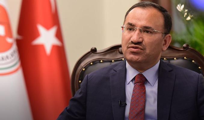 Bozdağ: HDP Millet İttifakı'nın doğrudan müttefikidir
