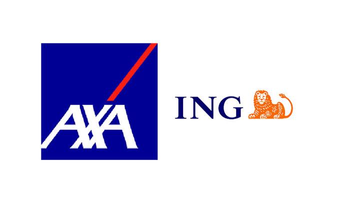 AXA ve ING'den sigortada dijital ortaklık