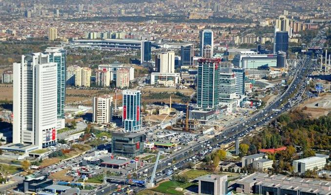 Ankara'da stüdyo daire yasağı