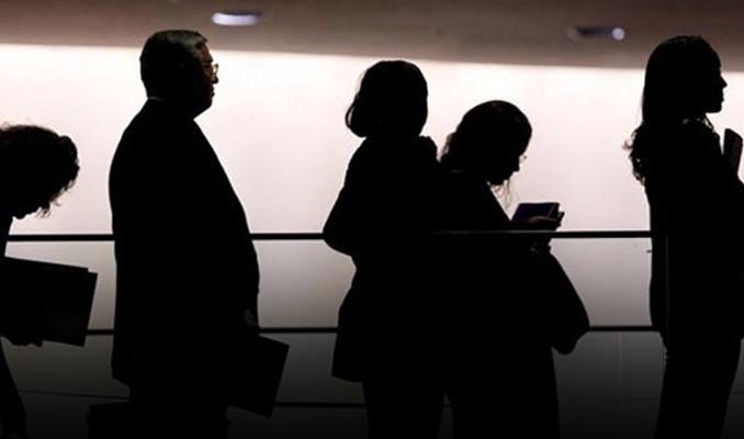 İşsizlik Mart'ta düşüşe geçti