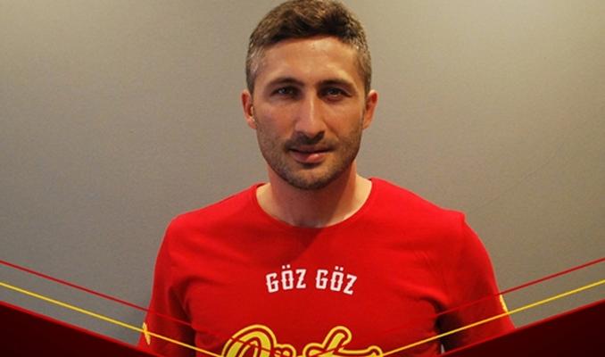 Sabri Sarıoğlu transfer oluyor
