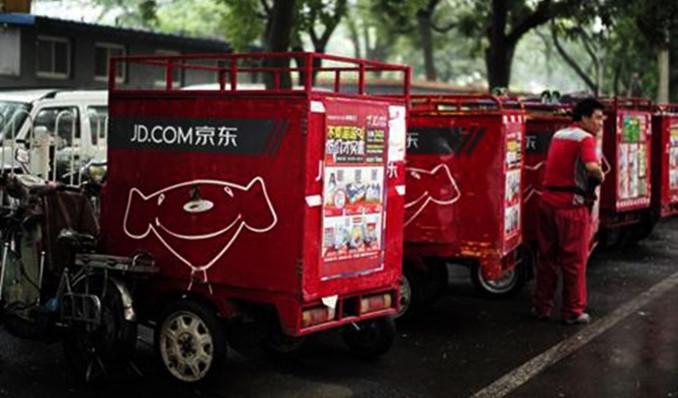 Google'dan Alibaba'nın rakibine yatırım