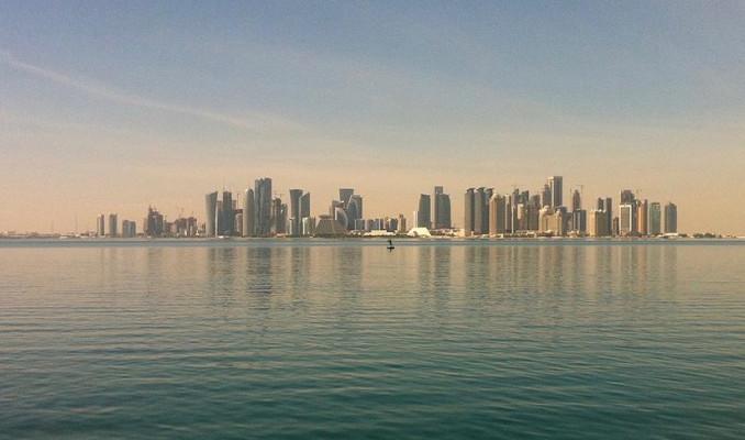 Katar adaya dönüştürülecek