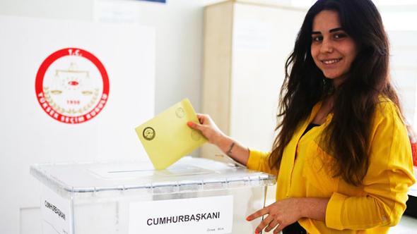 Seçmenler oy kullanırken nelere dikkat edecek