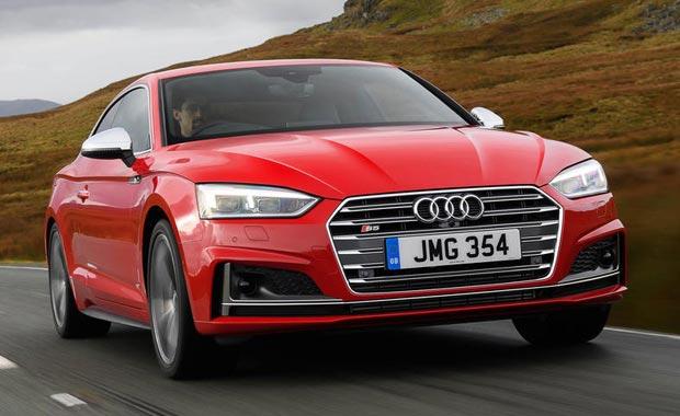 Audi'nin yeni geçici CEO'su Schot oluyor