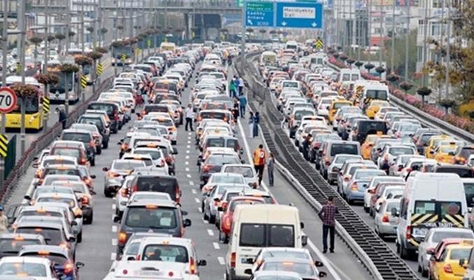 Zorunlu Trafik Sigortası Yönetmeliği'nde değişiklik