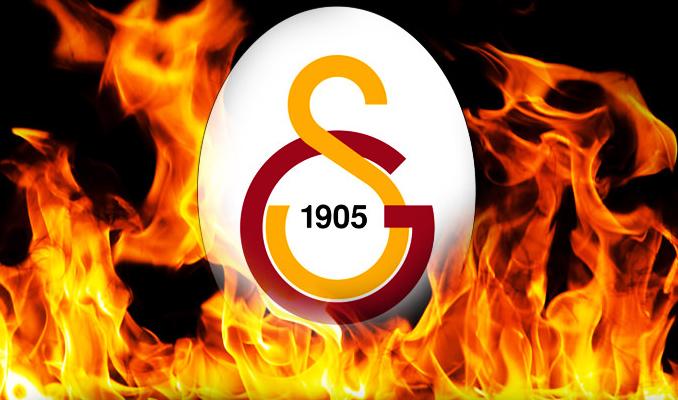 Galatasaray'da transfer gündemi