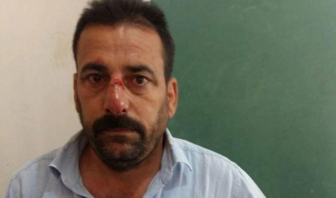 Şanlıurfa'da müşahitler dövüldü iddiası
