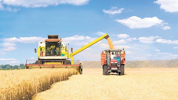 Afetzede çiftçilerin borçları ertelendi