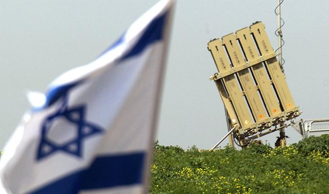 İsrail, Suriye'ye saldırdı