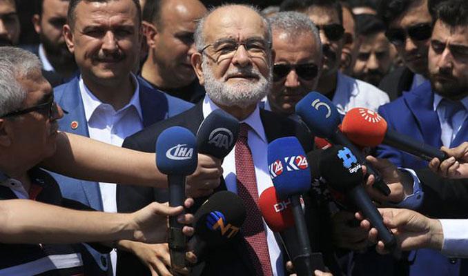 Saadet'in oyları kime yaradı