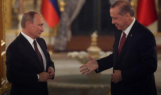 Rusya'dan seçim sonrası Türkiye açıklaması
