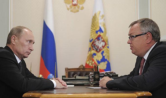 Ünlü bankacıdan Putin'e çarpıcı teklif