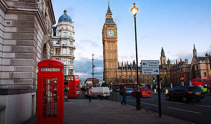 Türk yatırımcıların Londra'ya ilgisi arttı