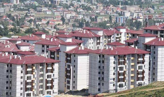 TOKİ 262 iş yeri ile 24 konutu satışa çıkardı