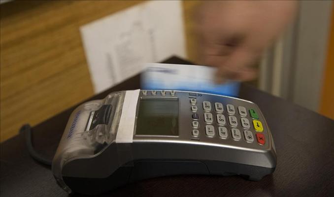 Kartlı ödemeler 74 milyar TL'ye yaklaştı