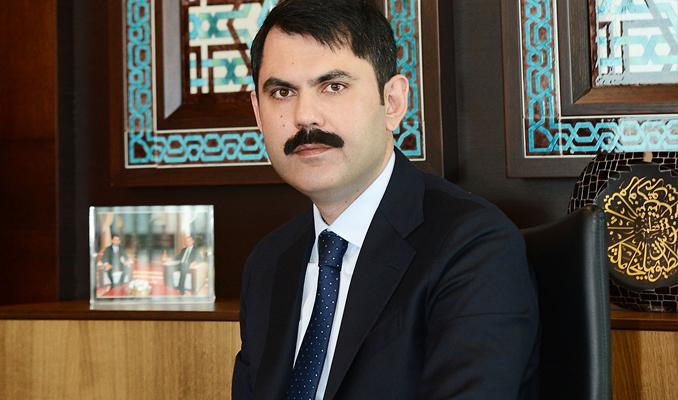 Murat Kurum: Önüne gelen inşaat yapamayacak