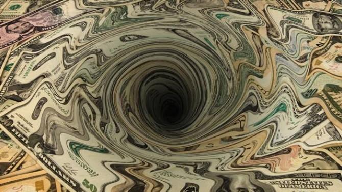 Özel sektörün borcu geriledi