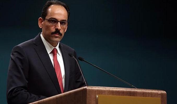 Türkiye ekonomik savaştan yana değildir
