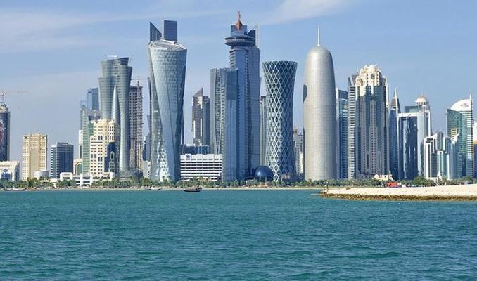 Katar halkı milyarlarca dolarını TL'ye çevirdi