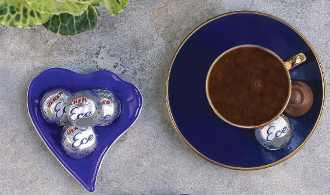 Ülker Ece Çikolata  bu bayram da vazgeçilmez olacak