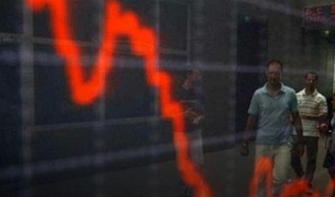 Yatırımcılar TL'deki değer kaybının bulaşma etkisinden kaygılı