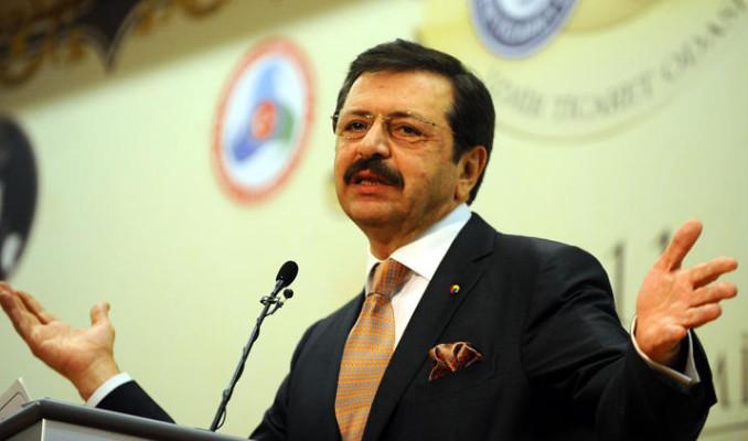 Hisarcıklıoğlu: İflas listeleri alçaklıktır