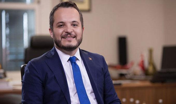 Cumhurbaşkanlığı Yatırım Ofisi Başkanlığı'na Arda Ermut atandı