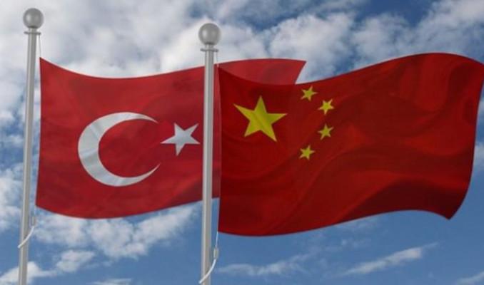 Çin'den Türkiye'ye destek
