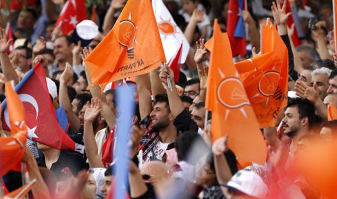 AK Parti'de değişim sırası kimlere geldi
