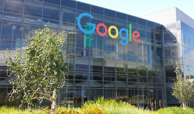 Rekabet'ten Google'a ceza