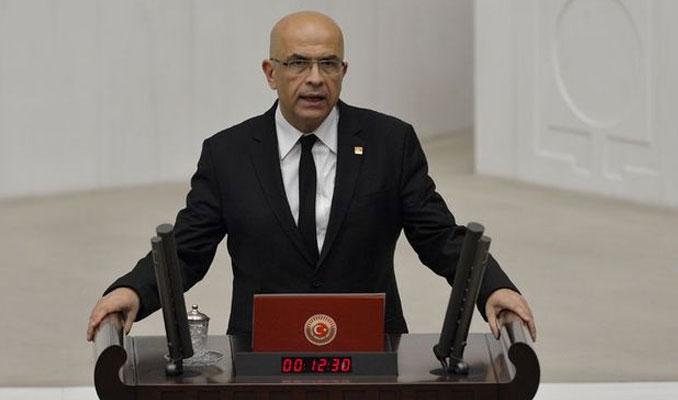 Enis Berberoğlu serbest bırakılıyor