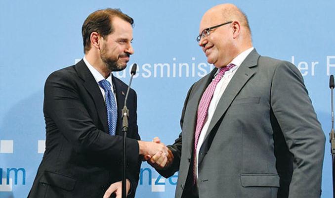 Almanya'dan 90 şirketin CEO'su Türkiye'ye gelecek