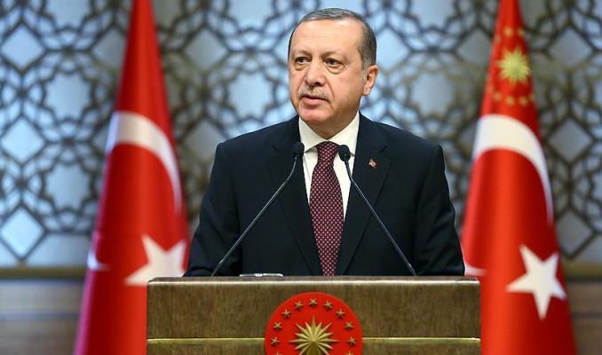 Erdoğan'dan BM zirvesi öncesi önemli mesajlar
